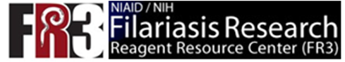 Filariasis Reagent Resources Link