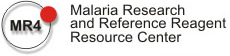 Malaria Research and Reference Reagent Resource Center (MR4)